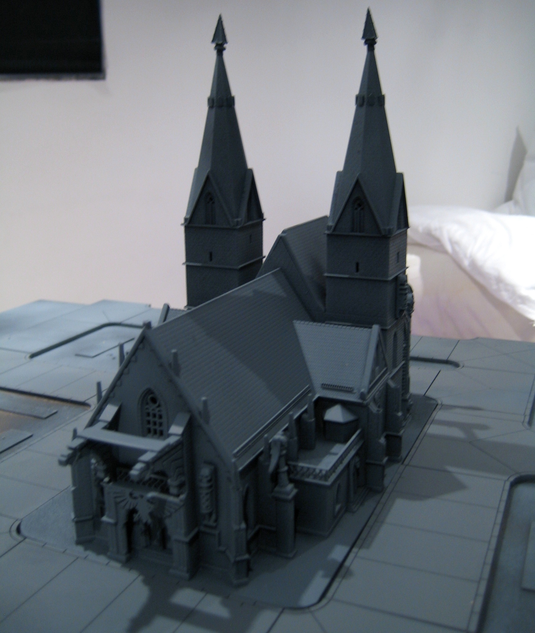Imperial Cathedral